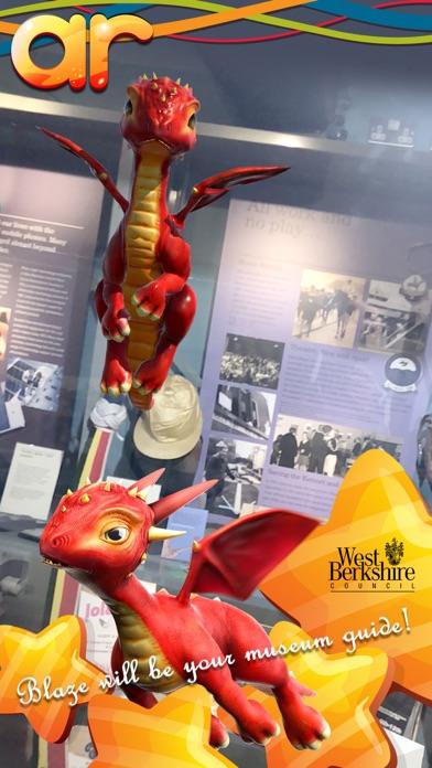 West Berkshire Museum Tour 2