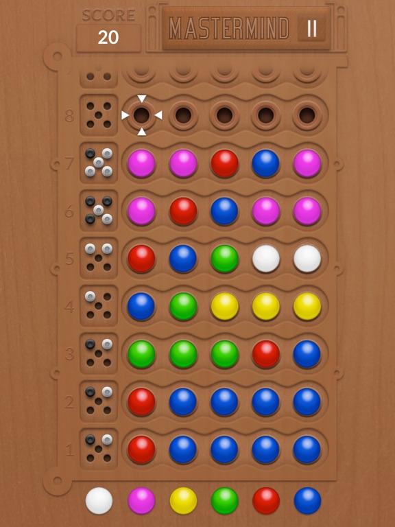 Dominant Mind Bordspel iPad app afbeelding 2
