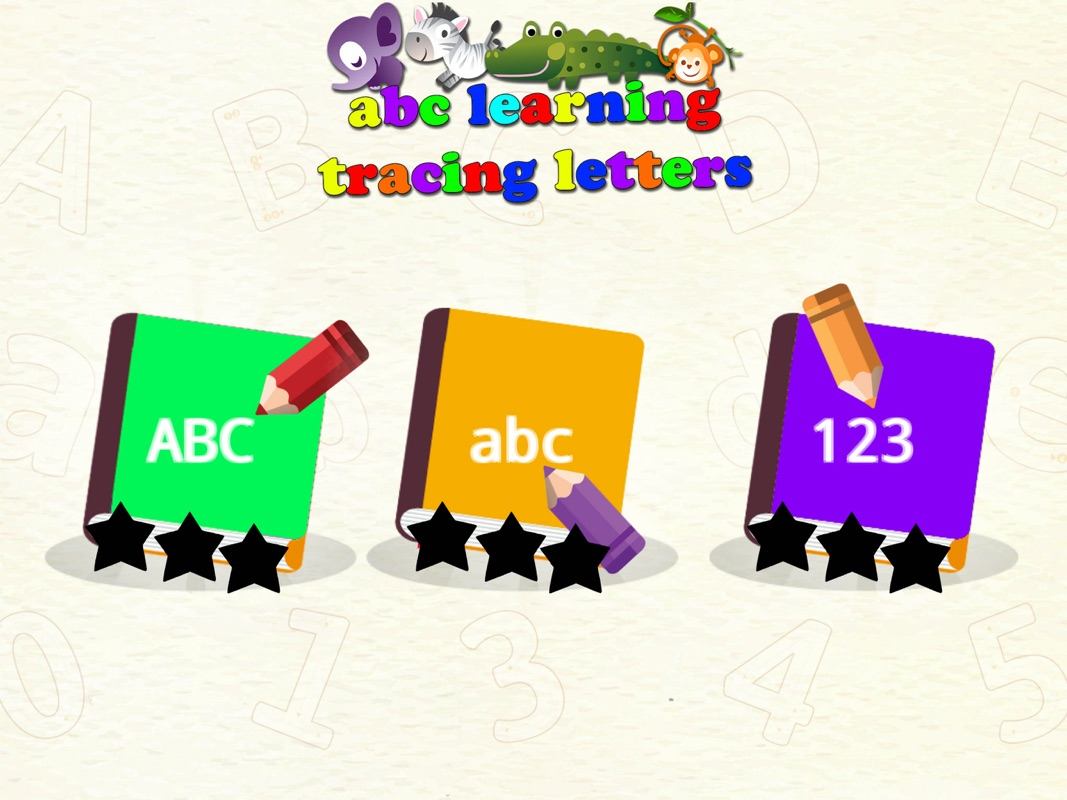 abc games for 3 year olds