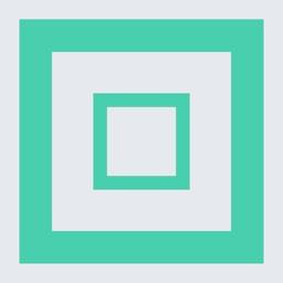 Square Maze : A minimal game