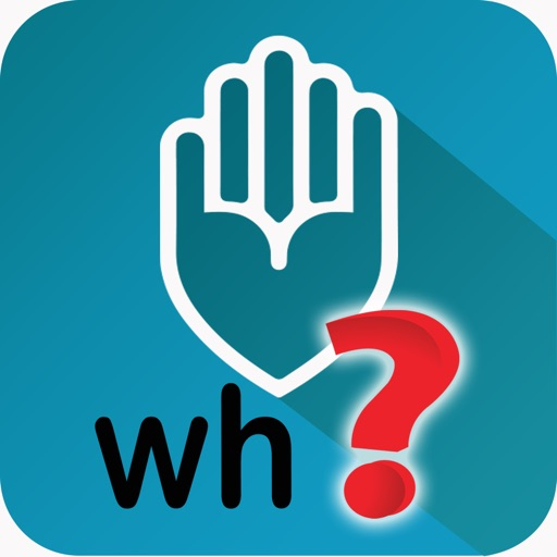 Autism iHelp – WH Questions