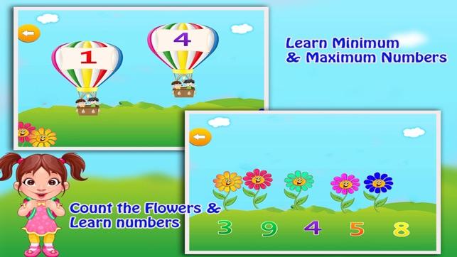 Mathe Praxis Arbeitsblatt - Anzahl Math Puzzle im App Store