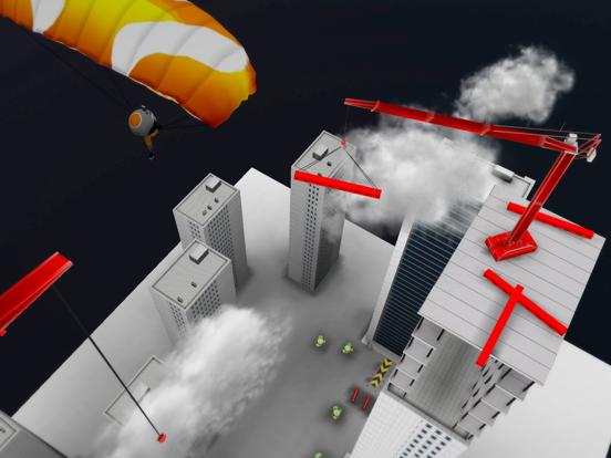 Stickman Base Jumper 2のおすすめ画像2
