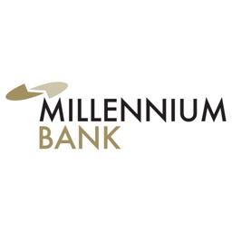 Millennium Bank for iPad