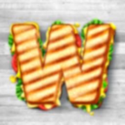 Word Sandwich