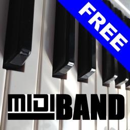 MidiBandFree