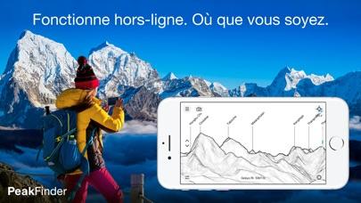 download PeakFinder AR apps 2