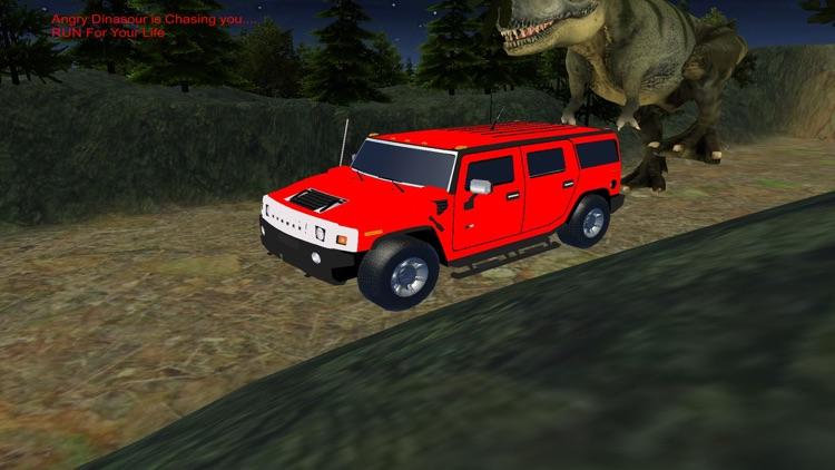 Wild Dinosaur Espace