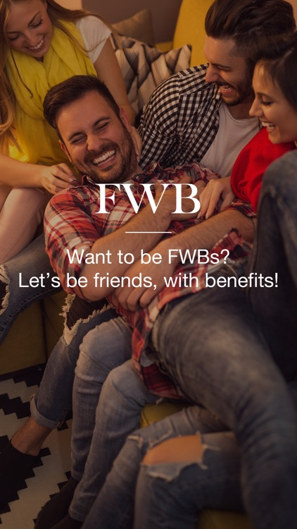 FWB Dating Sites and Apps for Finding Friends with Benefits