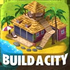 Tropic Town - Island City Bay icon