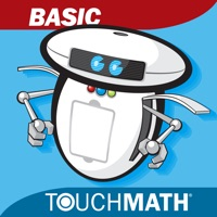 Codes for TouchMath Counting Basic Hack