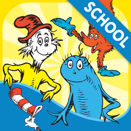 Ícone do app Dr. Seuss Treasury - School