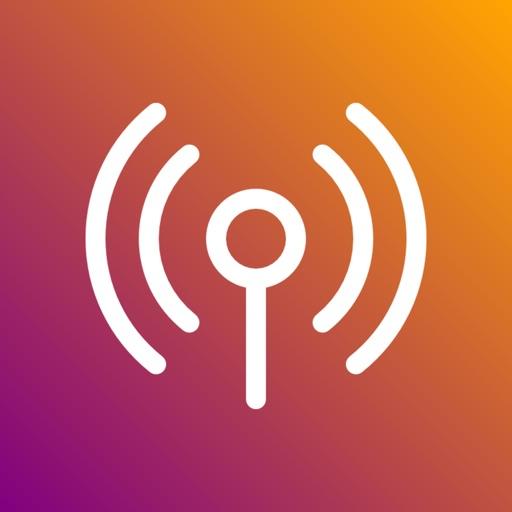 Radyo - Popüler Radyolar iOS App