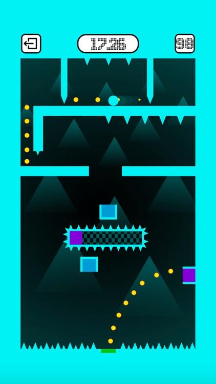 Panic Ball! screenshot-4