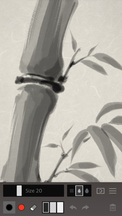 Zen Brush 2 screenshot1