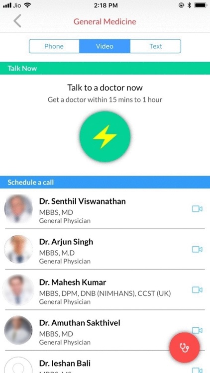 Vidal Health App screenshot-3