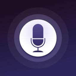 Voice Recorder+Recording app