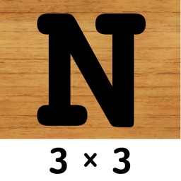 Number Puzzle 3X3 Slider Game