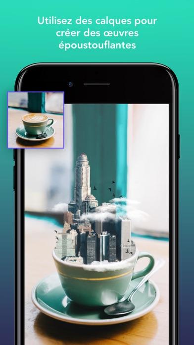 download Photofox : éditeur photo apps 4