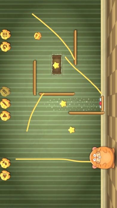 Cheese Route Draw screenshot three