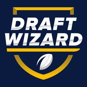 Fantasy Football Draft Wizard 2017 by FantasyPros Sports app