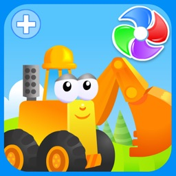 Dusty the Digger - Premium