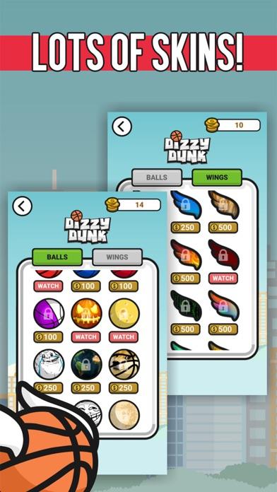 Dunky Dunk screenshot 2