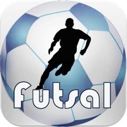 Futsal Manager