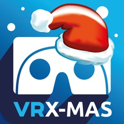 VR Cards Christmas