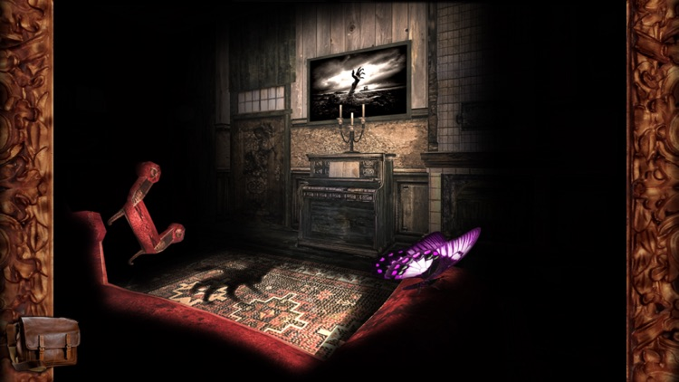 Haunted Manor FULL screenshot-0