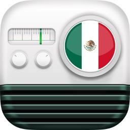 Radios de México - Radio Tune Online Mexican FM AM