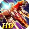 街机游戏 - 雷电战机模拟飞行