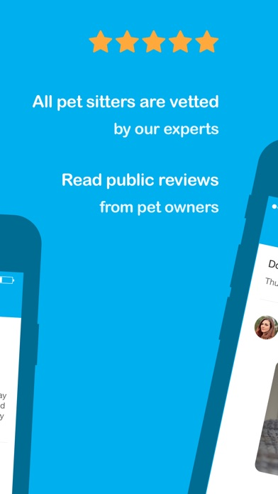 Download Pawshake - Dog & Cat Sitters for Pc