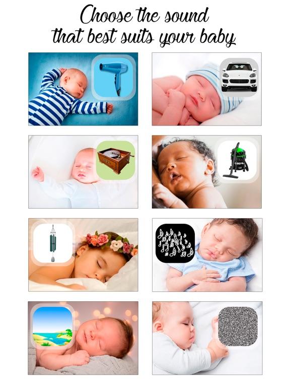 Sleep Baby © screenshot 4