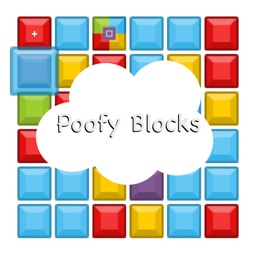 Poofy Blocks