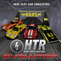 HTR HD High Tech Racing Evolution