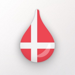Learn Danish language & words with Drops