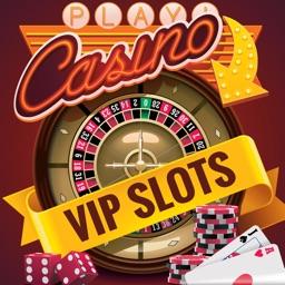 VIP Slots Club Las Vega Casino