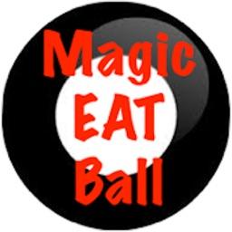Magic Eat Ball