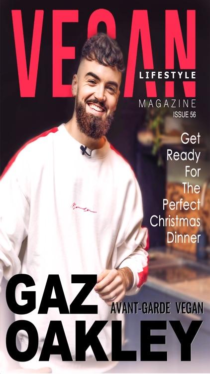 Vegan Lifestyle Mag