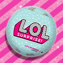 L O L Surprise Ball Pop En App Store