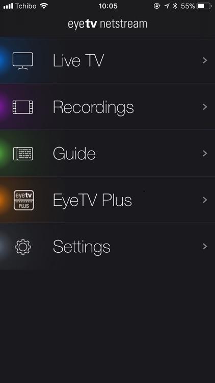 EyeTV Netstream by SHENZHEN GENIATECH INC ,LTD