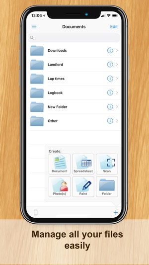 Documents Office Docs On The App Store