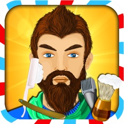 Shave Salon - Free Makeover Games for Holiday Season