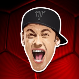 Neymoji - Official Neymar Stickers