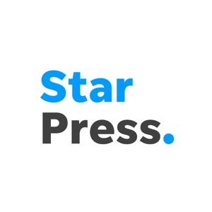 Star Press ios app