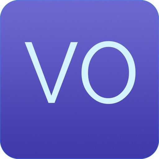 VO Change - VoiceOver changes iOS App