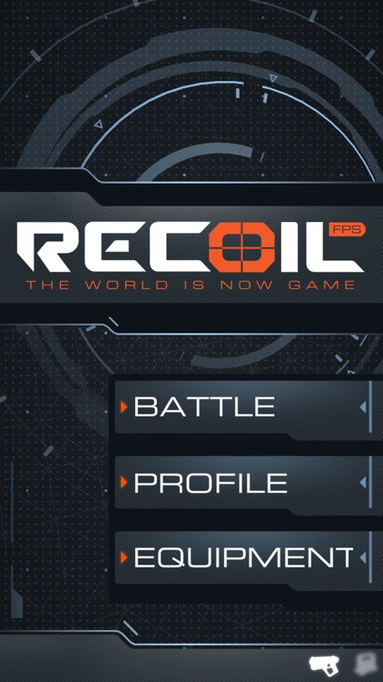 Recoil Game screenshot-0