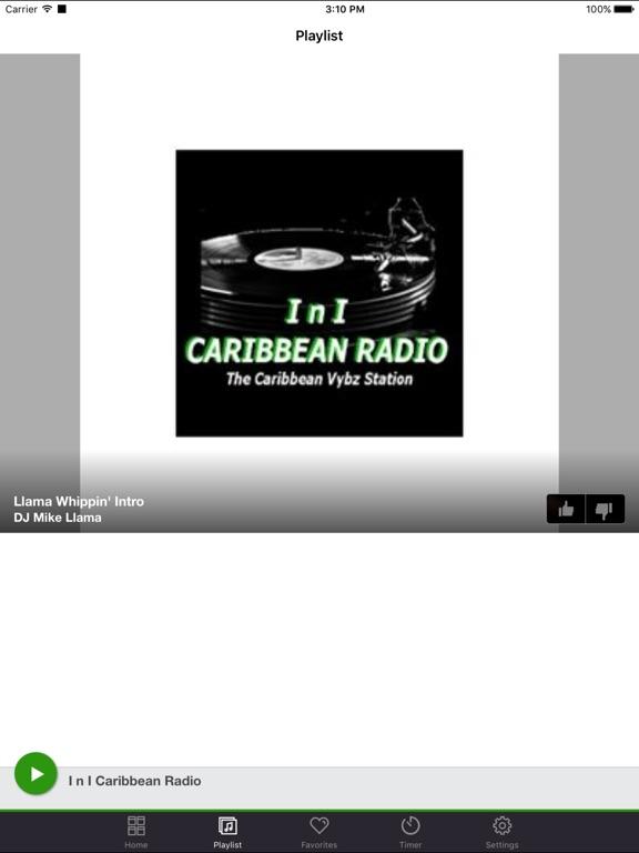 I n I Caribbean Radio | App Price Drops