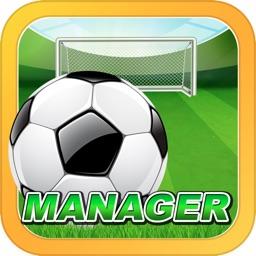 Soccer Pocket Manager 2018